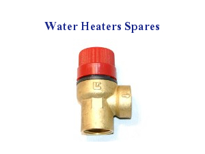 Ariston Water Heater Spares
