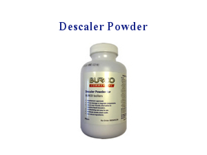 Burco Water Boiler Descaler Powder