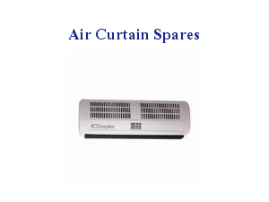Dimplex Air Curtain Spares