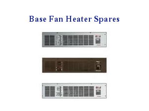 Dimplex Base Unit Heater Spares