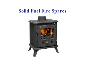 Dimplex Solid Fuel Fire Spares