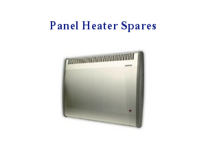 Heatstore Panel Heater Spares
