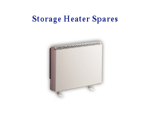 Heatstore Storage Heater Spares