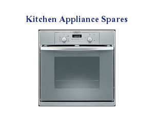 Hotpoint Kitchen Appliance Spares