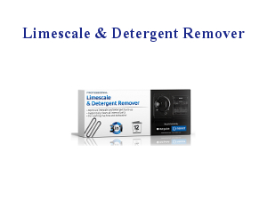 Indesit Limescale & Detergent Remover