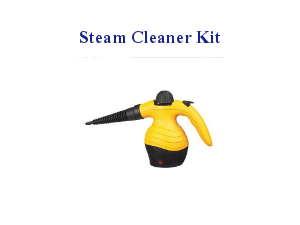 Hotpoint Steam Cleaner Kit