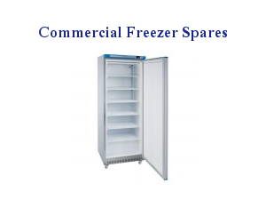 Lec Commercial Freezer Spares