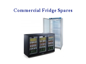 Lec Commercial Fridge Spares