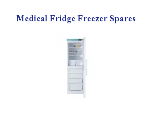 Lec Medical Fridge Freezer Spares