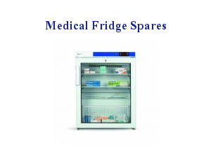 Lec Medical Fridge Spares