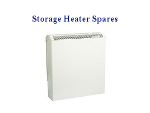 Newlec Storage Heater Spares