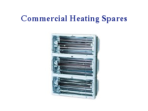 Redring Commercial Heating Spares