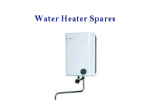 Redring Water Heater Spares