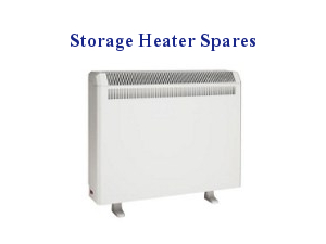 Vent Axia Storage Heater Spares