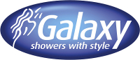 Galaxy Shower Logo