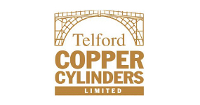 Telford Copper Cylinders