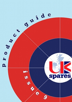 UK Spares Product Guide