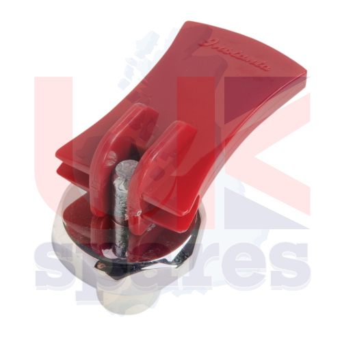 Instanta Xtp1050 A Upper Tap Assembly Tap Top Red