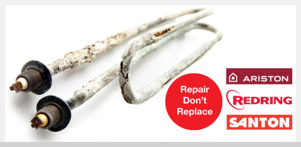 Repair don't Replace